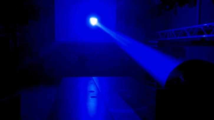 330W 15R beam moving head light beam show LD-2136-15R-2