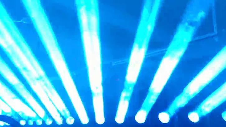 330W 15R beam moving head light wokrksop LD-2136-15R-2