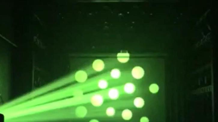 350W 17R beam moving head light effect 1 LD-2136-17R