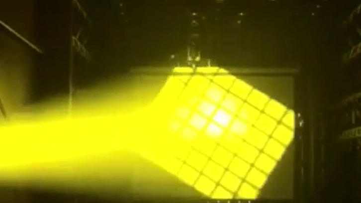 350W 17R beam moving head light effect 2 LD-2136-17R