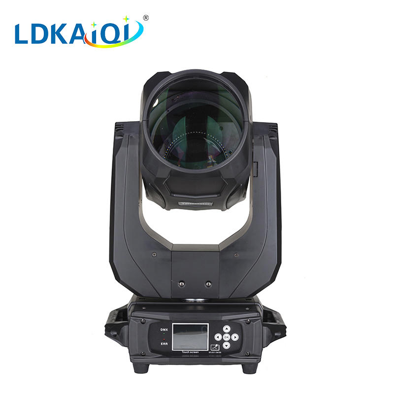 beam moving head light 260w