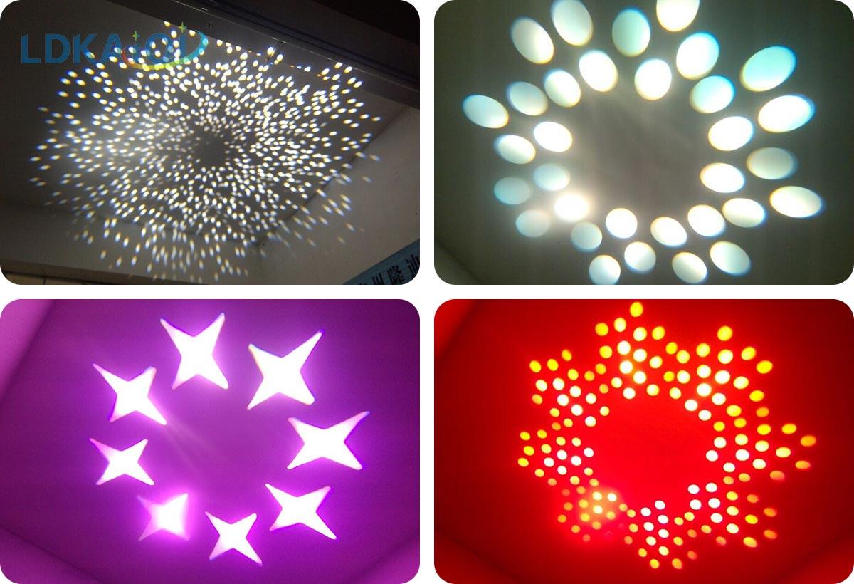 Beam wash spot 3in1 moving head light 280W 10R(图1)