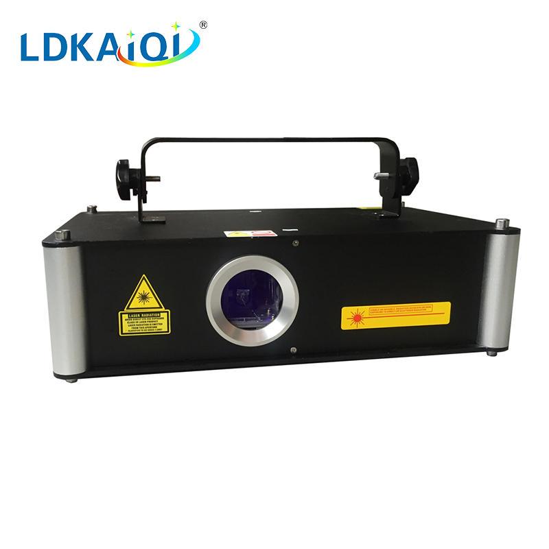 RGB Laser Light Show Projector 1W