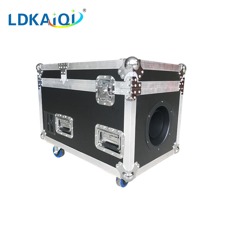 water low fog machine 3000W