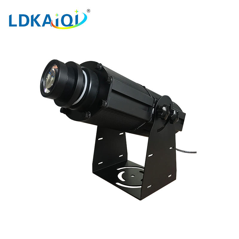 LED IP65 Gobo Projector Led Blinder Light 200W