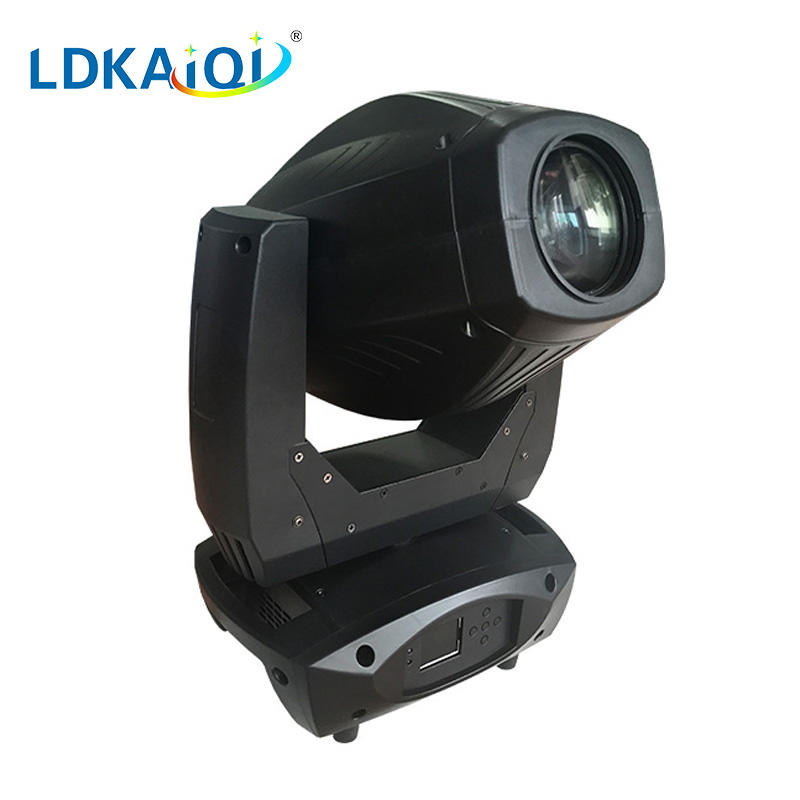 LED Led Moving Head Light 200W SPOT&WASH&BEAM 3in1
