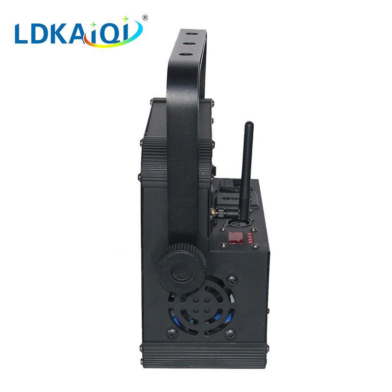 Led Battery Wireless Flat Led Par Lights 9*10W 4in1/5in1/6in1