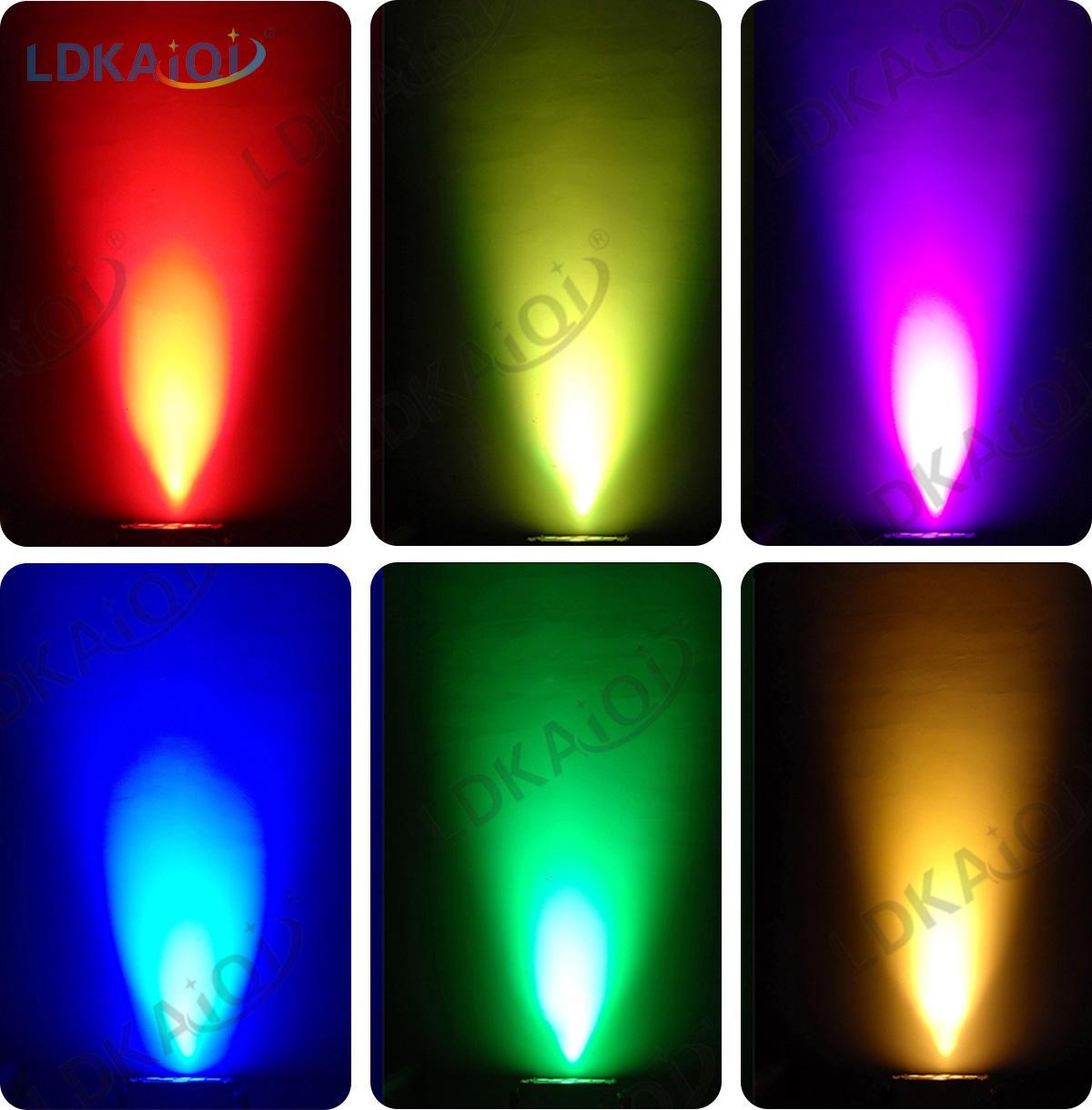 LONGDI Brand light par remote  wireless