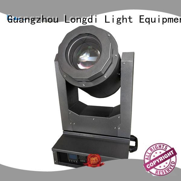 Wholesale light moving head LONGDI Brand