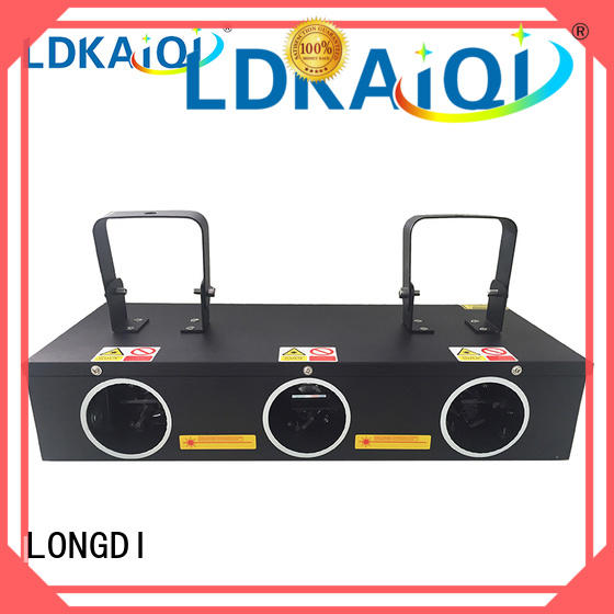 professional stage laser projector for customization LONGDI