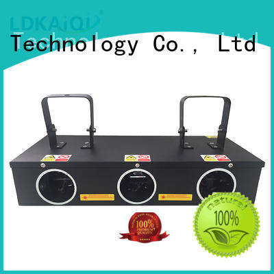 high-quality laser stage lighting bright for customization