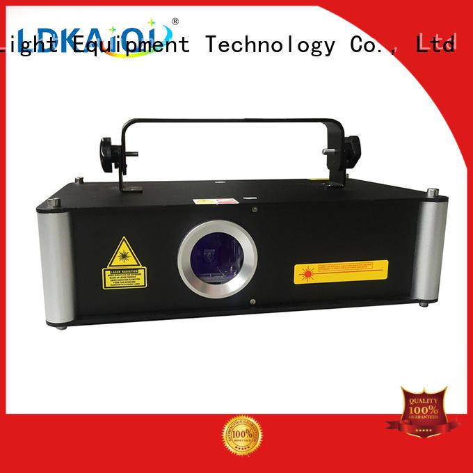 professional led laser light projector high-quality LONGDI