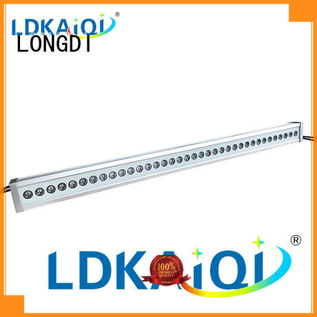 LED wall washer light 36X3W RGB/RGB 3in1 IP65