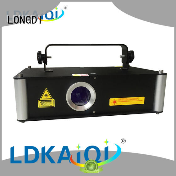 laser stage lighting projector energy-saving for wholesale LONGDI