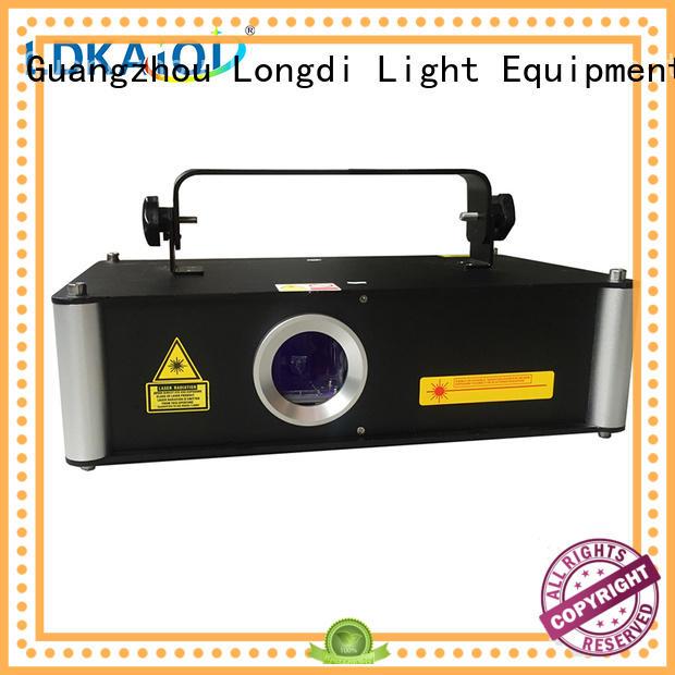 stage laser light projector for wholesale LONGDI