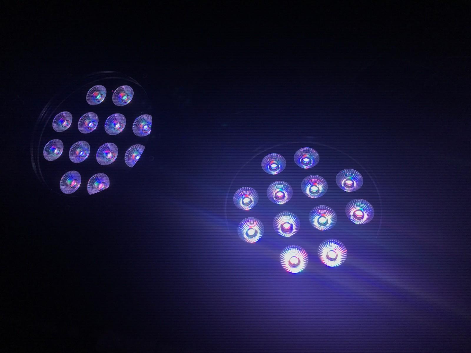led waterproof par light 12X10W 4in1/5in1/6in1(图2)