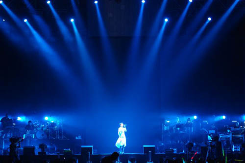 Stage lighting position design -[Longdi Light](图1)