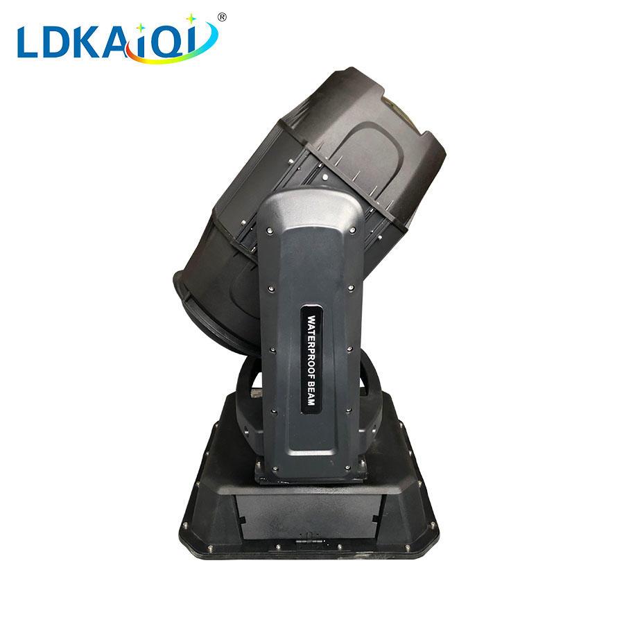 IP65 Waterproof beam moving head light 380W 20R
