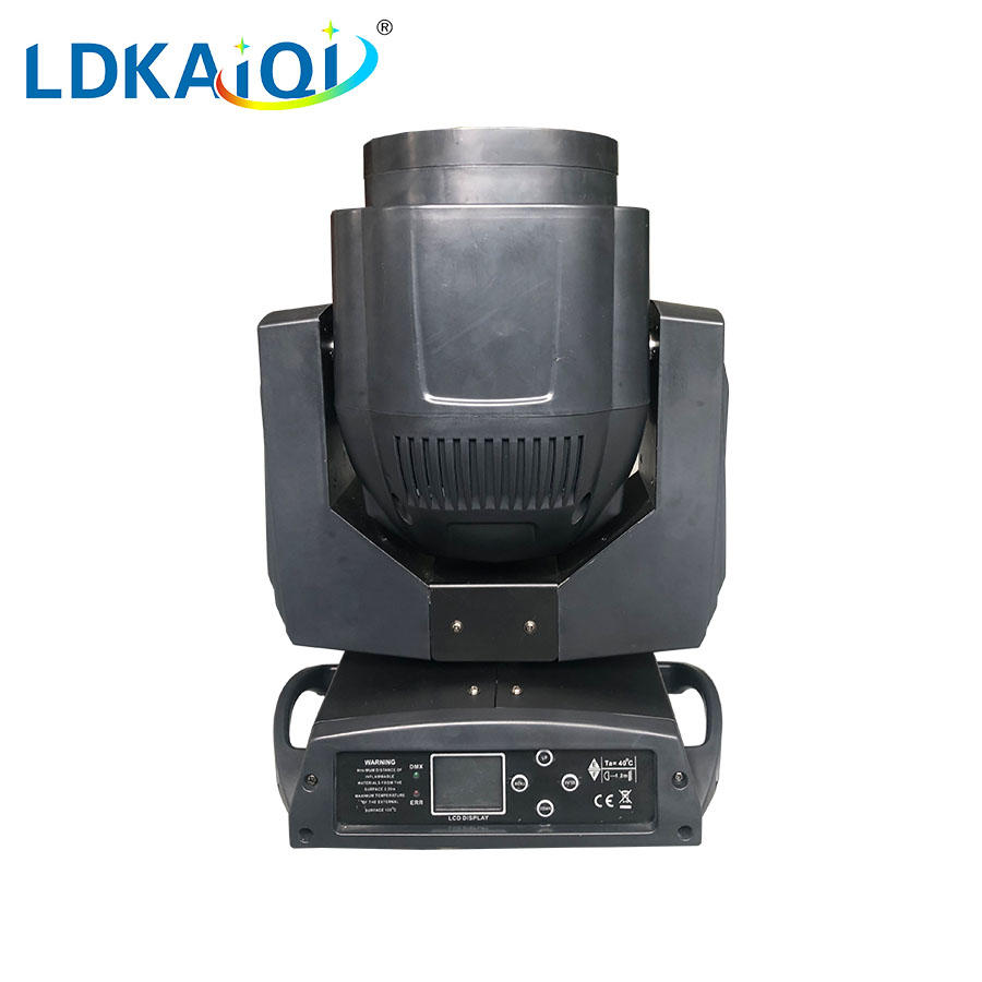 Zoom Bee Eyes Led Moving Head Light 7X15W RGBW 4in1