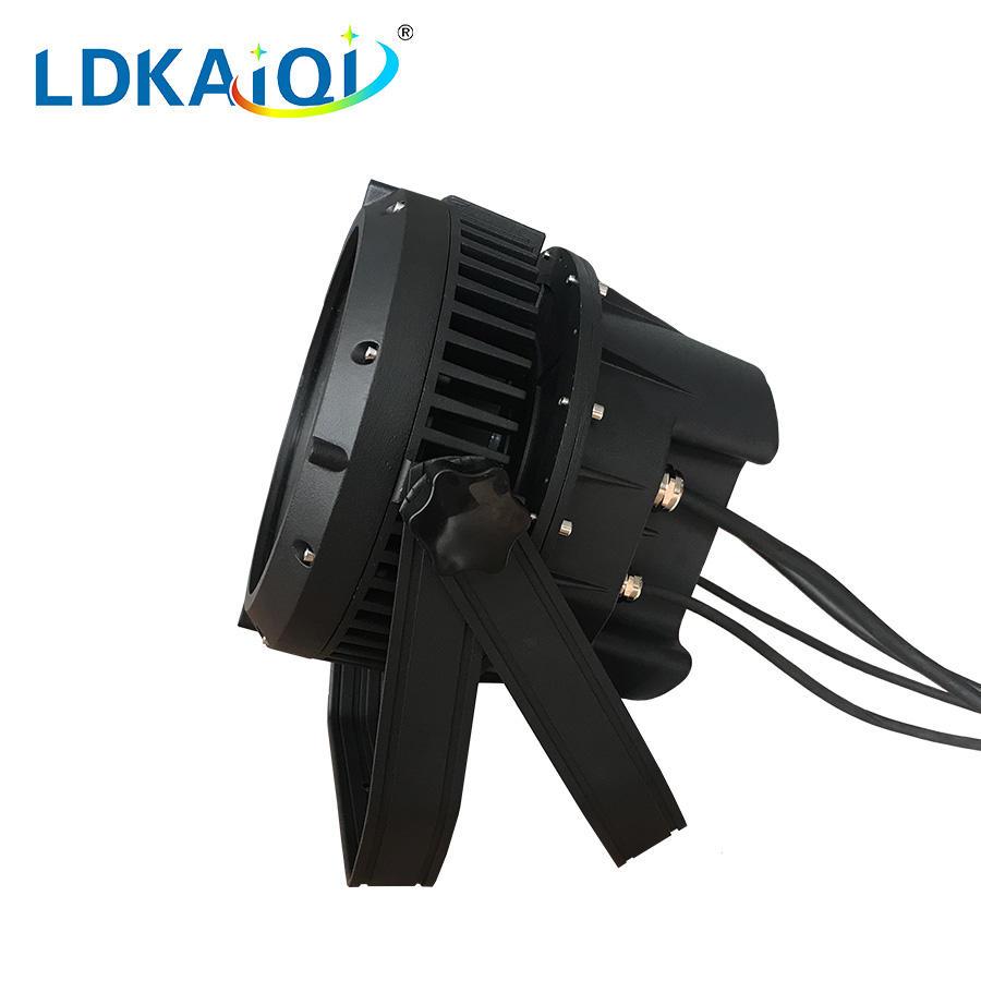 Led Waterproof Par Lighting 18X10W 4in1/5in1/6in1
