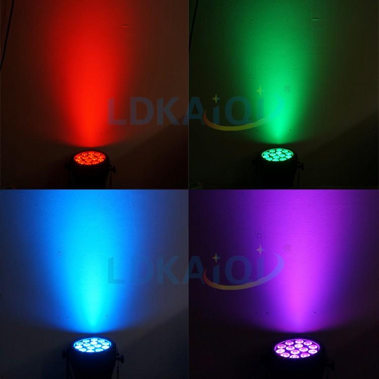 led waterproof par light 12X10W 4in1/5in1/6in1(图1)
