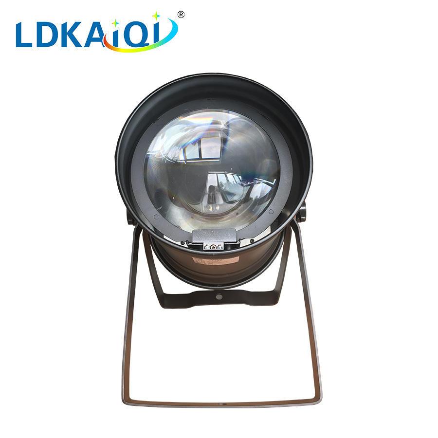 COB ZOOM Par light 100/150W/200W WW/CW/RGBW