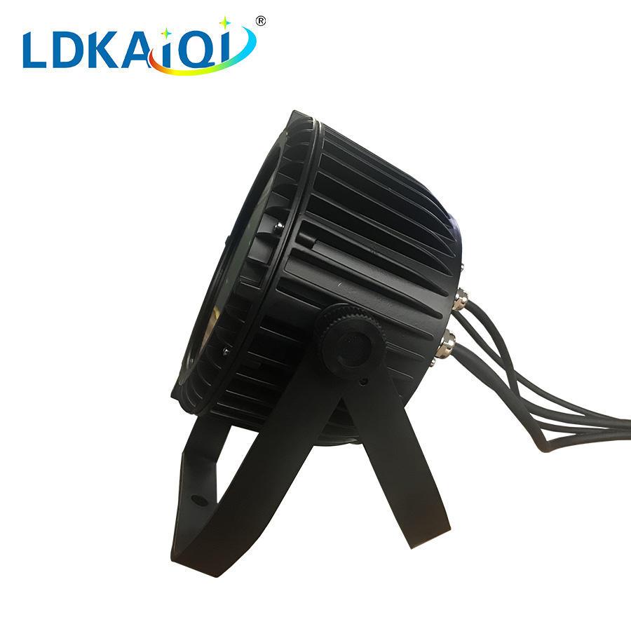 Led Waterproof Par Light 9X10W 4in1/5in1/6in1 Beam Moving Head