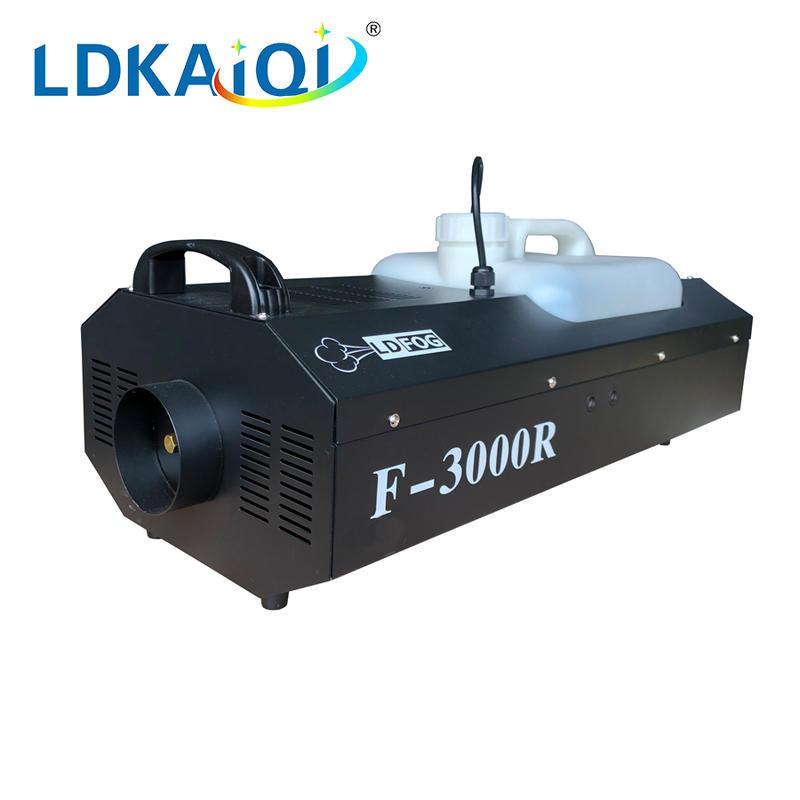 3000W Fog Machine